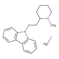 2D chemical structure of 100027-27-8