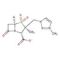 2D chemical structure of 1001404-83-6