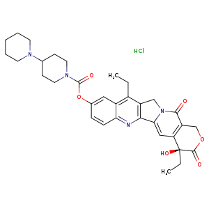 2D chemical structure of 100286-90-6