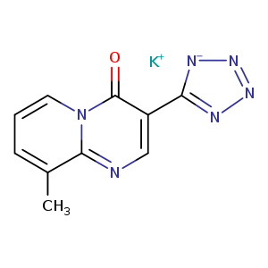 2D chemical structure of 100299-08-9