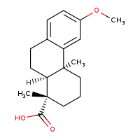 2D chemical structure of 10037-26-0