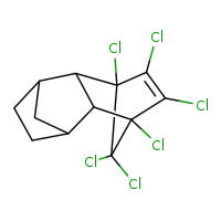 2D chemical structure of 10059-65-1