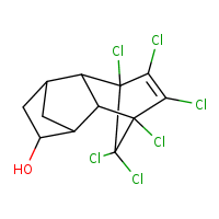 2D chemical structure of 10059-98-0