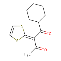 2D chemical structure of 100673-21-0