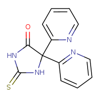 2D chemical structure of 100899-17-0