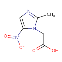 2D chemical structure of 1010-93-1