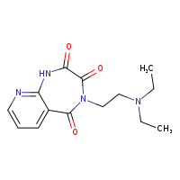 2D chemical structure of 101204-93-7