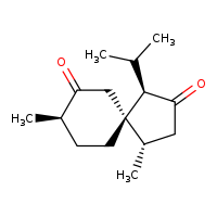 2D chemical structure of 10121-28-5