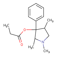 2D chemical structure of 101255-83-8