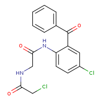 2D chemical structure of 101398-16-7