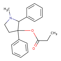 2D chemical structure of 102156-69-4