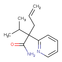 2D chemical structure of 102207-51-2
