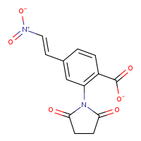 2D chemical structure of 102564-38-5