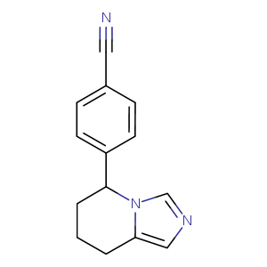 2D chemical structure of 102676-47-1