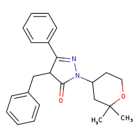 2D chemical structure of 102689-16-7