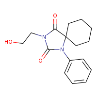 2D chemical structure of 1034-61-3