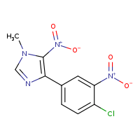 2D chemical structure of 10390-43-9