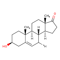 2D chemical structure of 10390-45-1