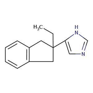 2D chemical structure of 104054-27-5