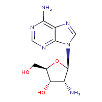 2D chemical structure of 10414-81-0
