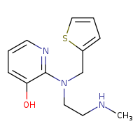2D chemical structure of 104181-68-2
