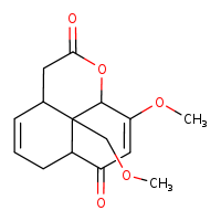 2D chemical structure of 104199-23-7