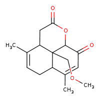 2D chemical structure of 104319-34-8