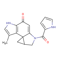 2D chemical structure of 104636-98-8