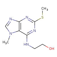 2D chemical structure of 104802-80-4