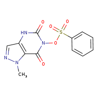 2D chemical structure of 10505-22-3