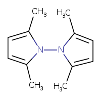 2D chemical structure of 10507-71-8