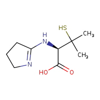 2D chemical structure of 105099-09-0