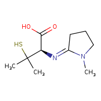 2D chemical structure of 105099-11-4