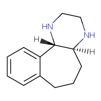 2D chemical structure of 105124-55-8