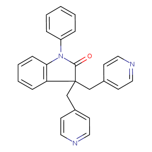 2D chemical structure of 105431-72-9