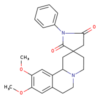 2D chemical structure of 105440-26-4