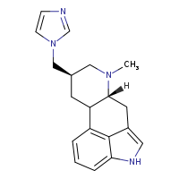2D chemical structure of 105579-43-9