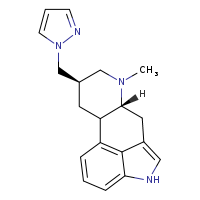 2D chemical structure of 105579-45-1