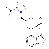 2D chemical structure of 105579-52-0