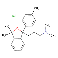 2D chemical structure of 10565-59-0
