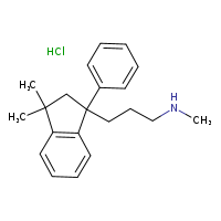 2D chemical structure of 10565-75-0