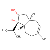 2D chemical structure of 105772-90-5