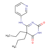 2D chemical structure of 105891-86-9