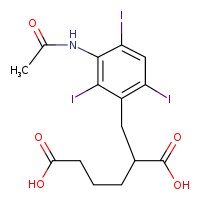 2D chemical structure of 10590-22-4