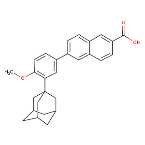 2D chemical structure of 106685-40-9