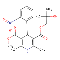 2D chemical structure of 106685-70-5