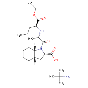 2D chemical structure of 107133-36-8