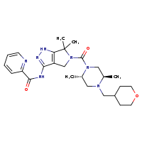 2D chemical structure of 1072100-81-2