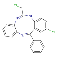2D chemical structure of 107469-95-4