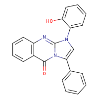 2D chemical structure of 107604-85-3